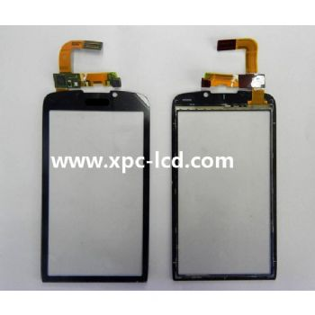 For Nokia N801 mobile phone touch screen Black