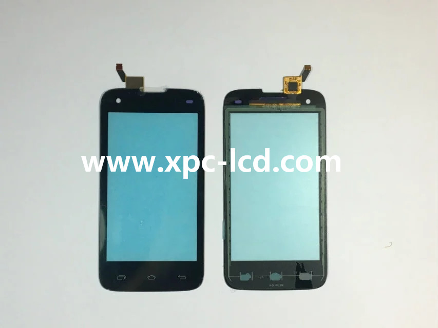 For Tecno H5 mobile phone touch screen Black