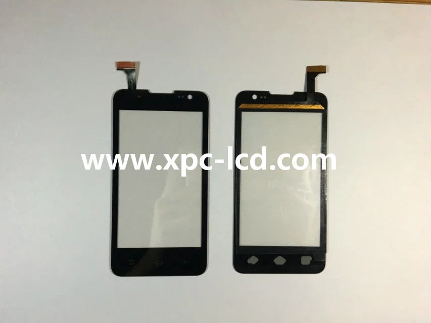 For Itel 1400 mobile phone touch screen Black