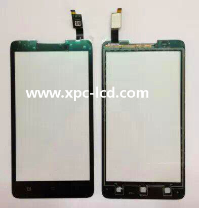 For Lenovo A766 mobile phone touch screen Black