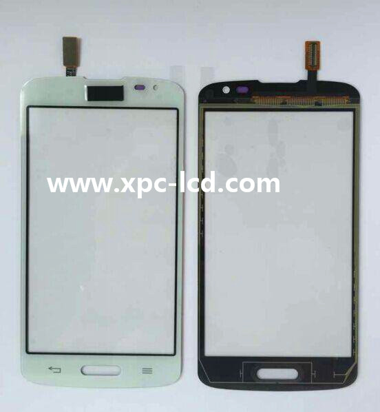 For LG F70 mobile phone touch screen White