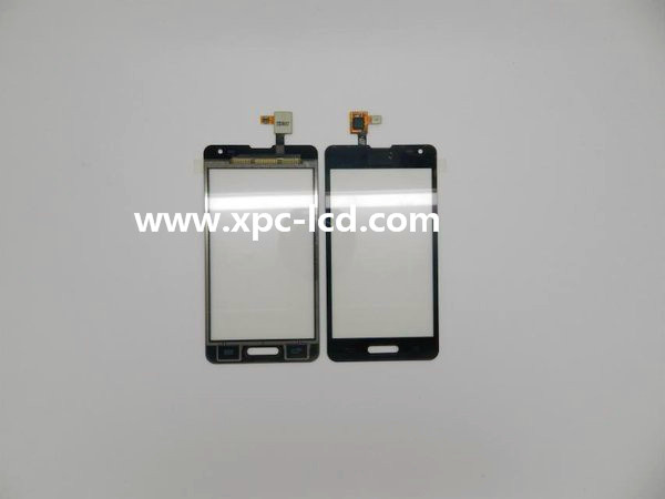 For LG Optimus F3 LS720 mobile phone touch screen Black