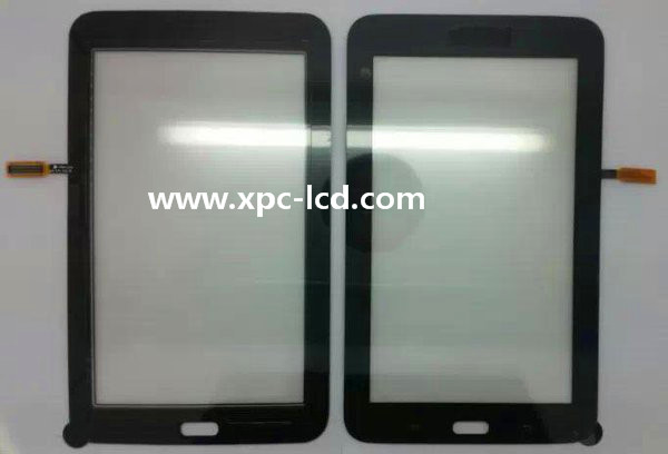 For Samsung Galaxy Tab 3 Lite T110 mobile phone touch screen Black