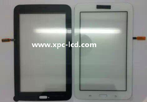For Samsung Galaxy Tab 3 Lite T110 mobile phone touch screen White