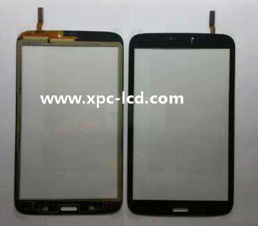 For Samsung T310 mobile phone touch screen Black