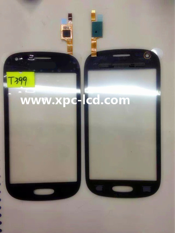 For Samsung T399 mobile phone touch screen Black