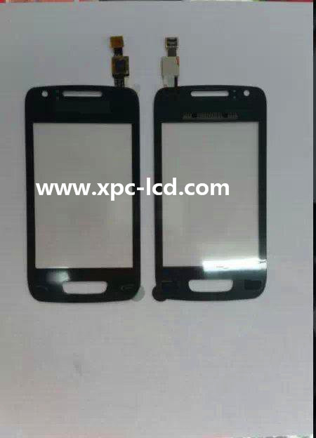 For Samsung Wave Y S5380 mobile phone touch screen Black