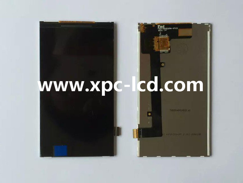For Allview C6 Quad 4G LCD