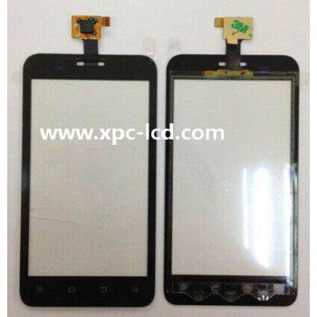 For ZTE V889D mobile phone touch screen Black