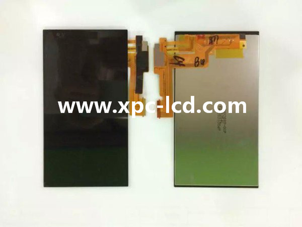 For HTC One M9 LCD