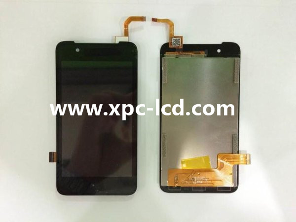 For HTC Desire 210 LCD touch screen Black