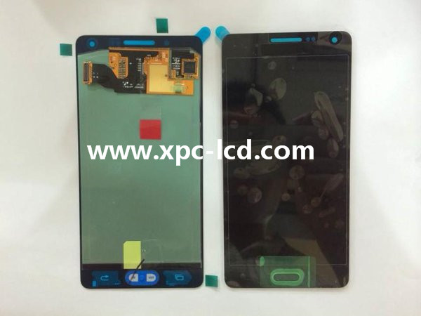 For Samsung Galaxy A5 A5000 LCD touch screen Black