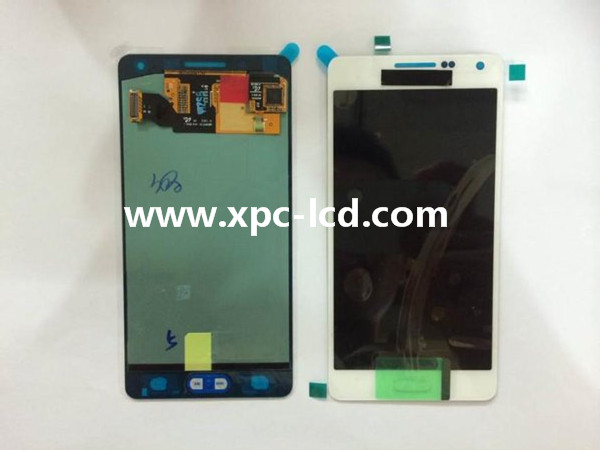 For Samsung Galaxy A5 A5000 LCD touch screen White