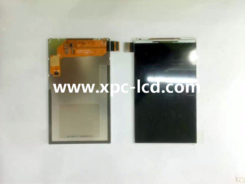 For Samsung i8262 LCD