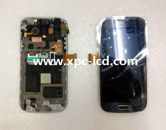 For Samsung S4mini I9190 LCD touch screen Black