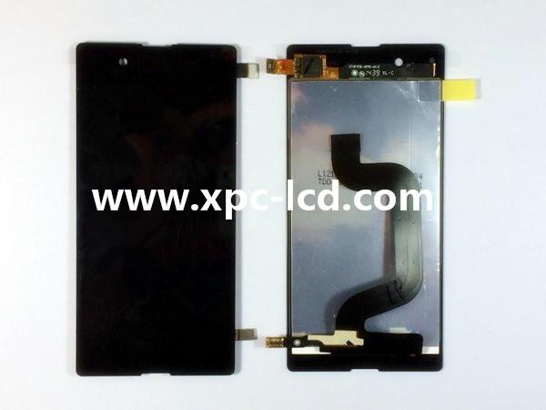 For Sony Xperia E3(D2202,D2203,D2206,D2243) LCD touch screen Black