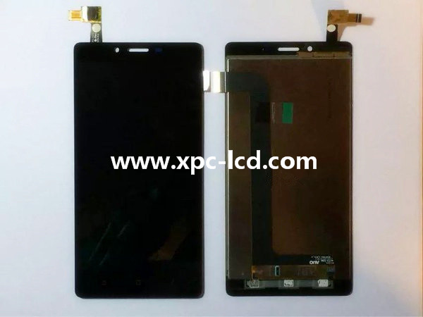 For Xiaomi Redmi Note LCD touch screen Black