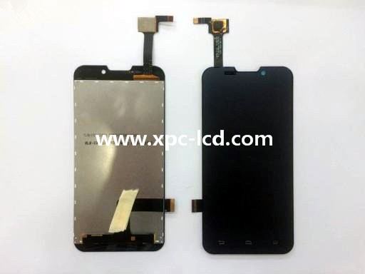 For ZTE U956 LCD touch screen Black