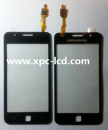 For Samsung Z1 Z130H touch screen Black