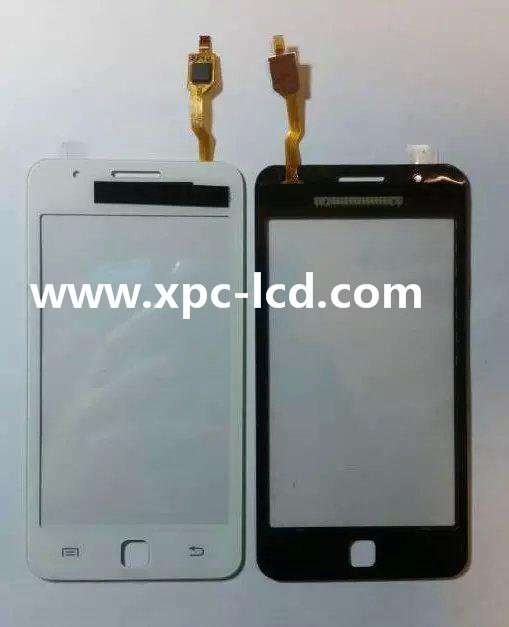 For Samsung Z1 Z130H touch screen White