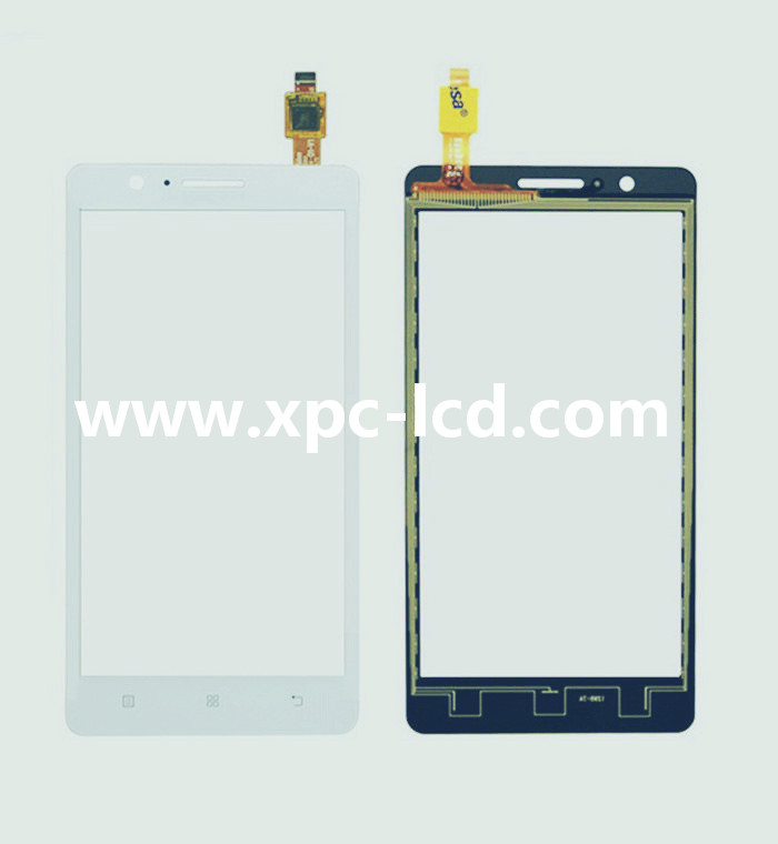 For Lenovo A536 mobile phone touch screen White