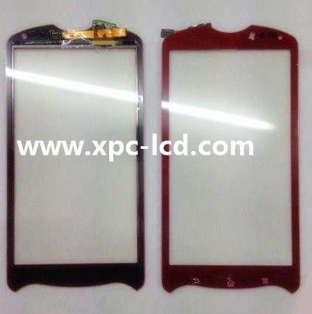For Sony Ericsson MK16 mobile phone touch screen Red