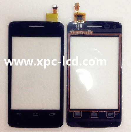 For Alcatel OT4010 mobile phone touch screen Black