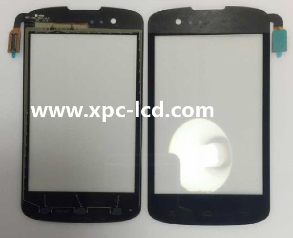 For Gionee GN135 mobile phone touch screen Black