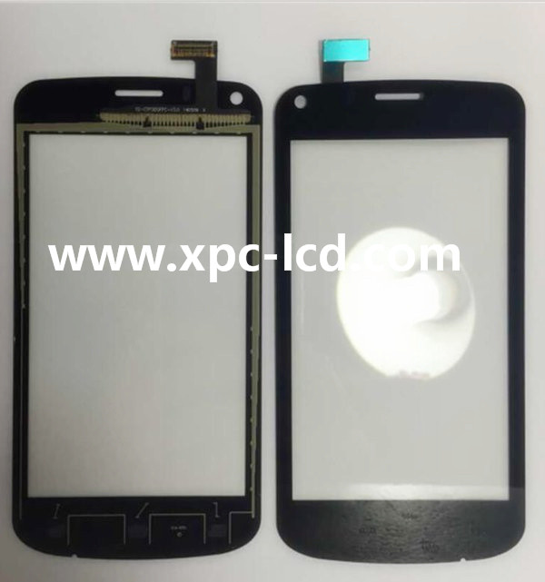 For Gionee GN139 mobile phone touch screen Black