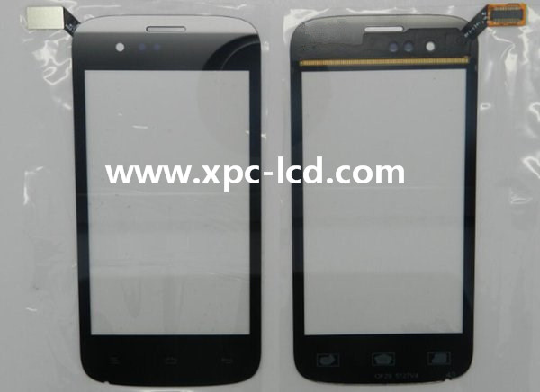 For Gionee GN137 mobile phone touch screen Black