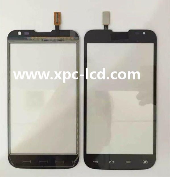 For LG L70 D325 mobile phone touch screen Black (Dual card version)
