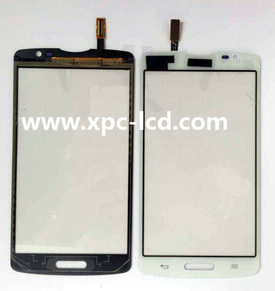 For LG Series III L80 D373 mobile phone touch screen White (Single card version)