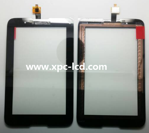 For Lenovo A3300 A7-30 Tablet touch screen Black