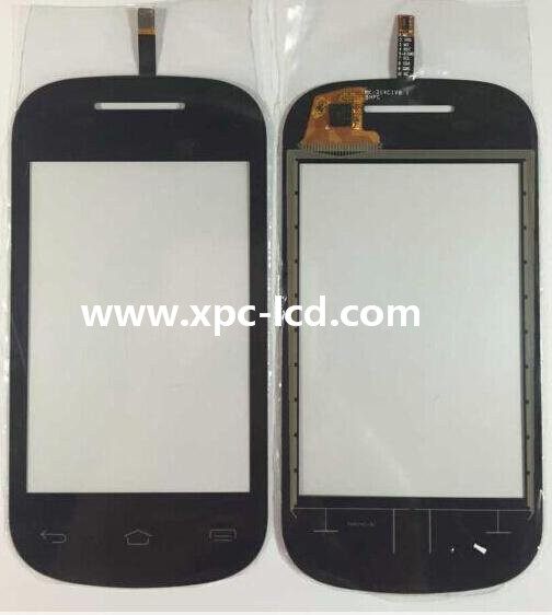 SMS Info zte v795 touch screen site supplied