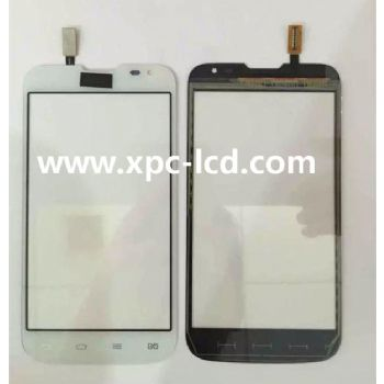 For LG L70 D325 mobile phone touch screen White (Dual card version)