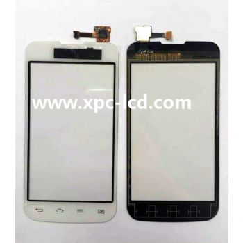 For LG Optimus L5 II E455 mobile phone touch screen White (Dual card version)