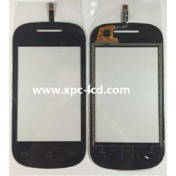 For ZTE V795 mobile phone touch screen Black