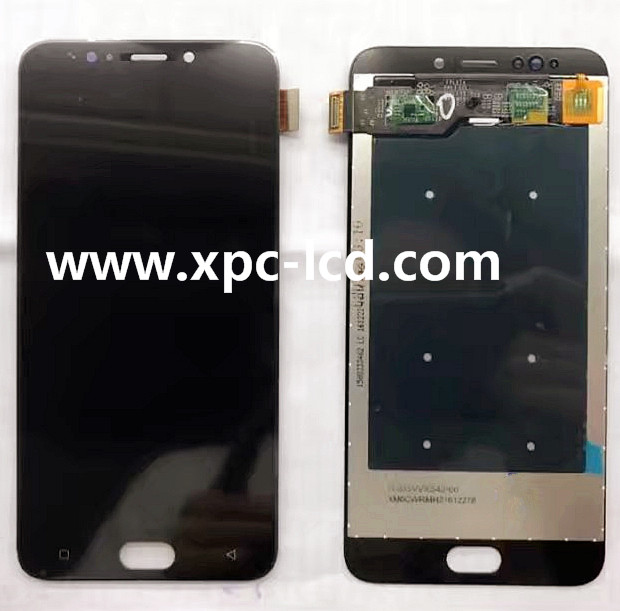 For New Gionee S9 LCD +Digitizer assembly Black