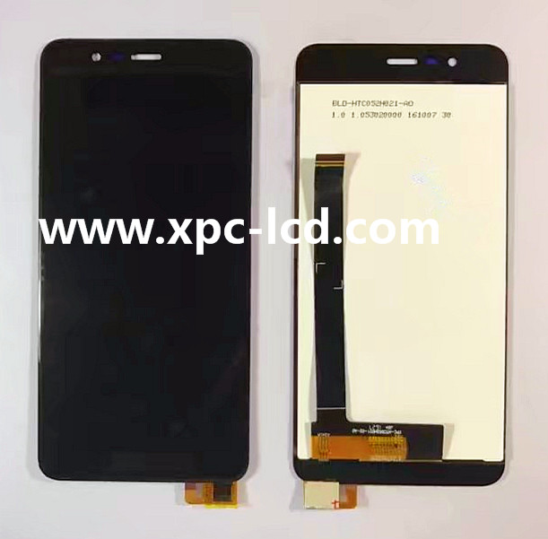 For Original Asus Zenfone 3 Max ZC520TL LCD screen with touch screen Black