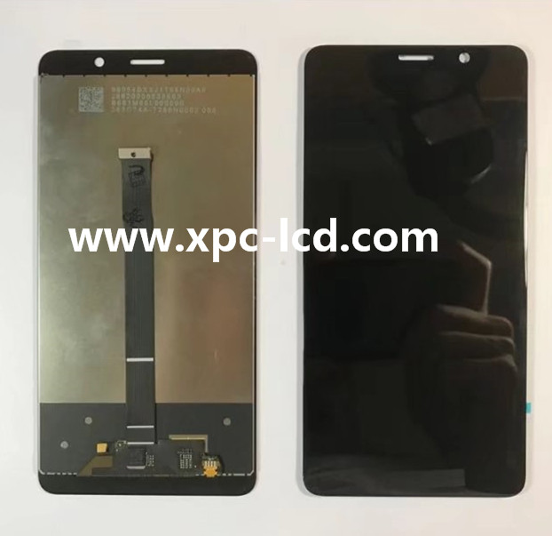 Copy A Huawei Mate 9 LCD complete Black