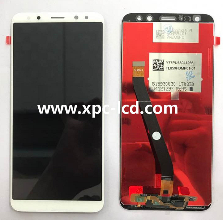 Original new Huawei Mate 10 LCD and touch screen White