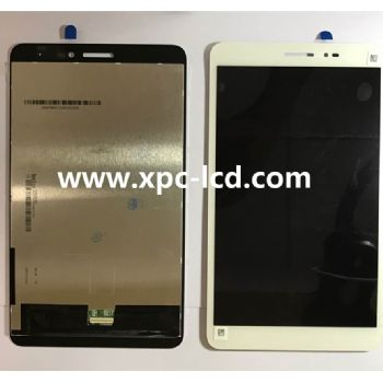 Best wholesale price Huawei T2-8.0 Pro LCD and touch screen White