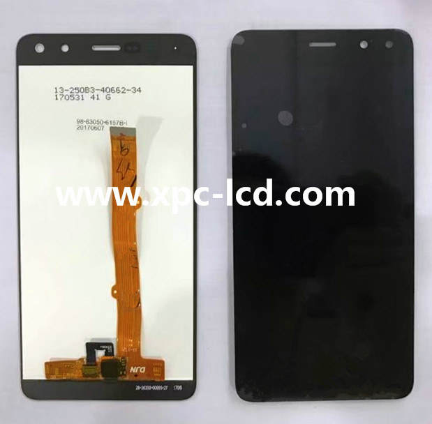 Original Huawei Y6 2017 LCD with touch Black