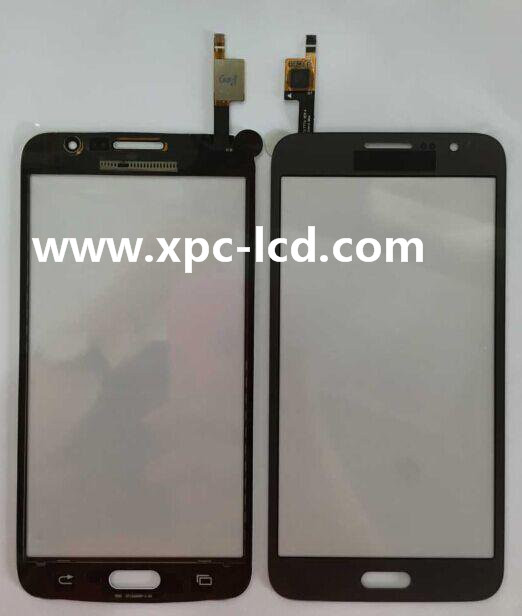 For Samsung Galaxy Grand Max G7200 mobile phone touch screen Black