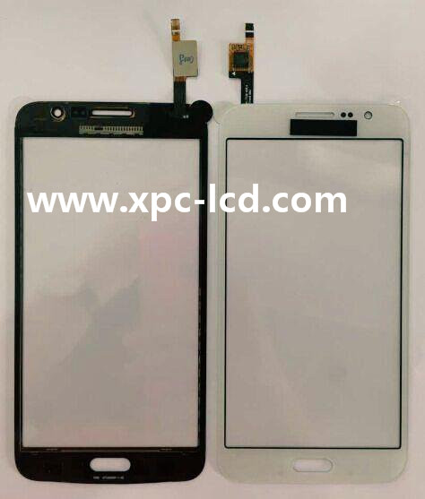 For Samsung Galaxy Grand Max G7200 mobile phone touch screen White