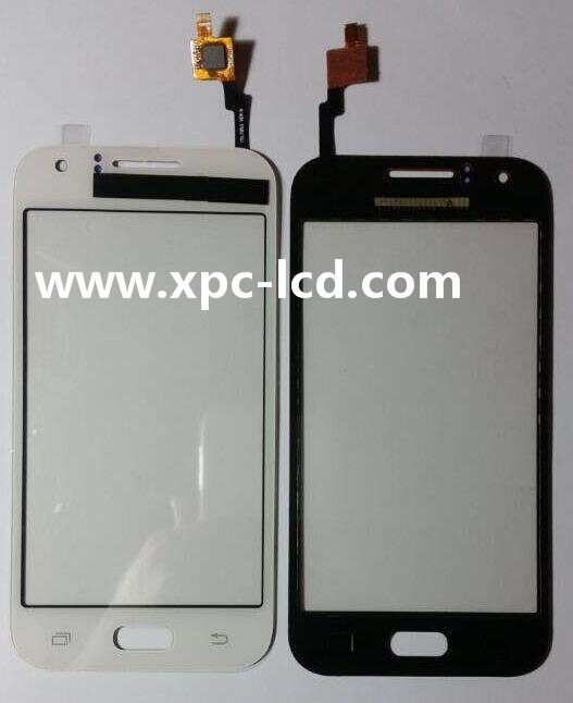 For Samsung Galaxy J1 J100H mobile phone touch screen White