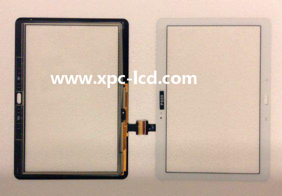 For Samsung Galaxy Note 10.1 (P600) tablet touch screen White