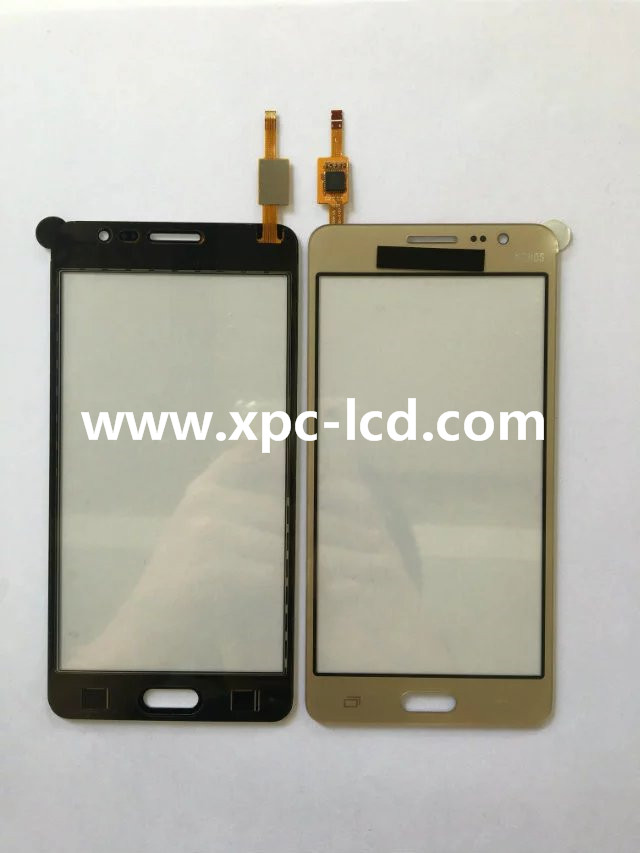 For Samsung Galaxy On5 mobile phone touch screen Gold
