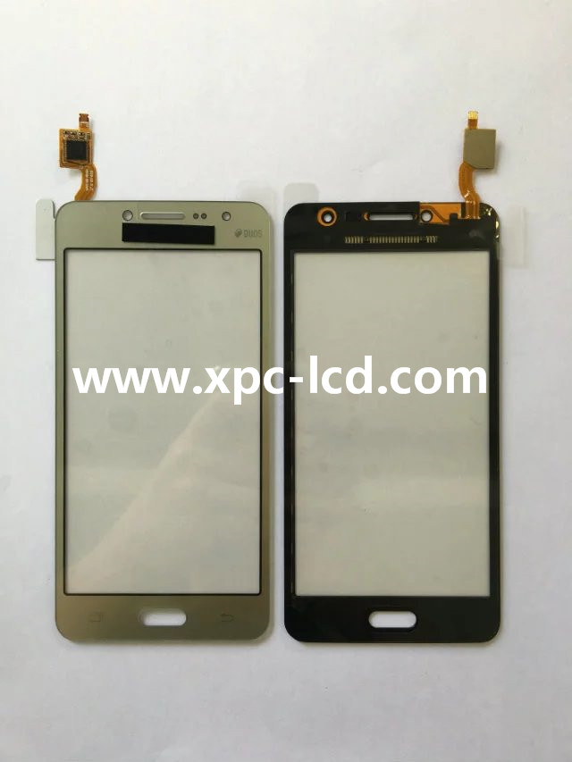For Samsung Galaxy J2 Prime G532 mobile phone touch screen Gold