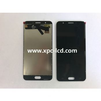 For Samsung Galaxy J7 prime LCD touch screen Black